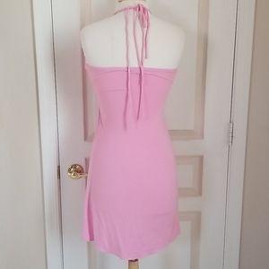 Sky Dresses - Sky Baby Pink Dress nwot